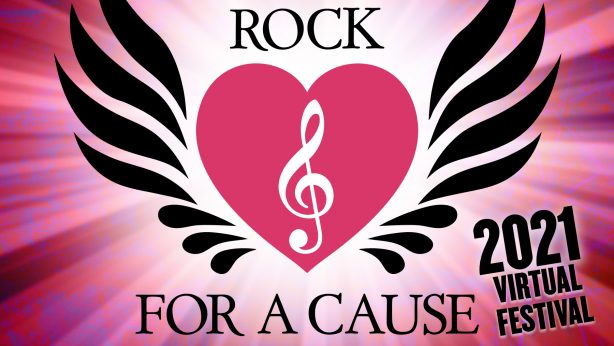 Ladies Who Rock 4 A Cause 2021 Festival